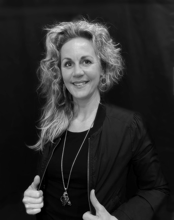 Alexandra Altinger